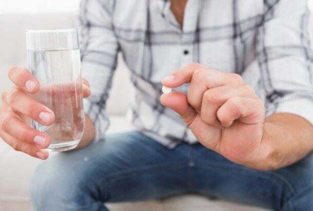 GIS wycofuje popularny medykament dla mężczyzn. Może zawierać niedozwoloną substancję, która ma negatywny wpływ na zdrowie