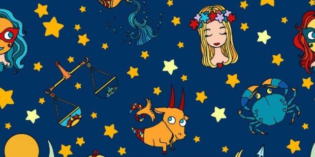 Horoskop na 30 grudnia 2019 roku dla wszystkich znaków zodiaku