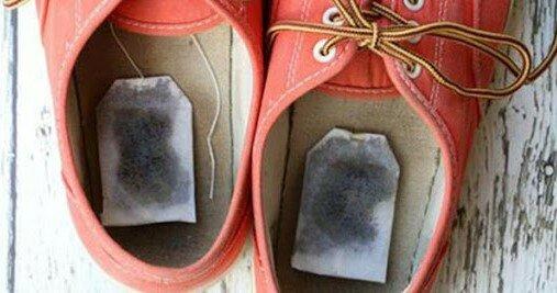 Nieprzyjemny zapach z butów. Wiele prostych trik pozwolą zapomnieć o niechcianym problemie