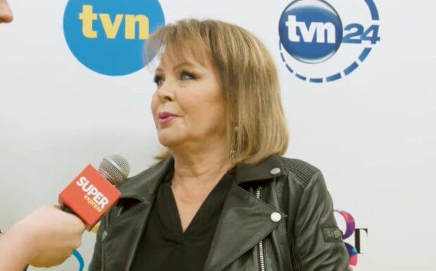 Izabela Trojanowska/ screen yt