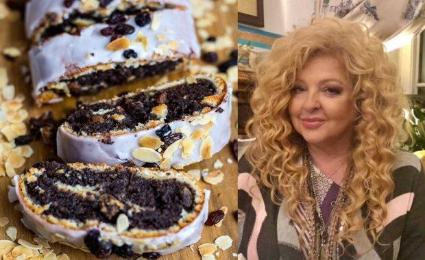 Tyle żąda Magda Gessler za kilogram świątecznego makowca. Klientka porównała go z ciastem z Biedronki. Różnią się tylko jedną rzeczą