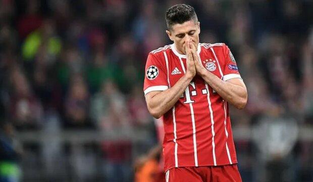 Lewandowski przejdzie poważną operacje, zaraz po meczu z Wolfsburgiem