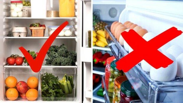 Tych produktów nie wolno trzymać w lodówce. To ogromny błąd