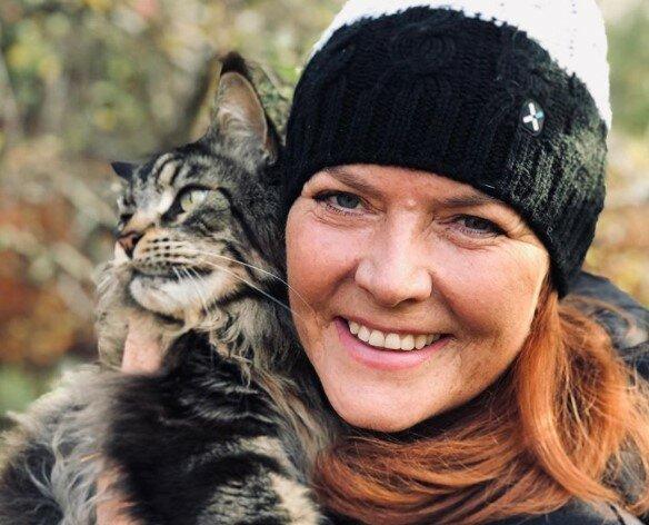 Gwiazda Polsatu apeluje do kobiet, by nie unikały badań. Prezenterka do dziś zmaga się z poważną chorobą, będzie musiała brać leki do końca życia