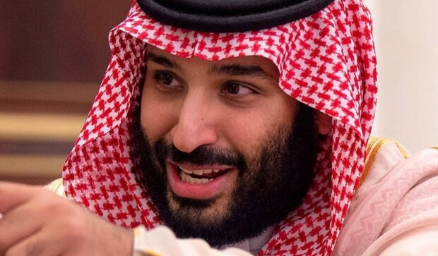 Muhammad ibn Salman/Youtube @The Economist
