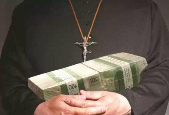 Jak powinien być finansowany Kościół. Temat, który od zawsze budzi wiele emocji