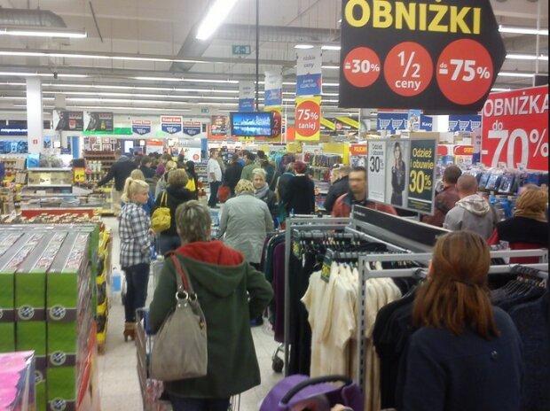 Polacy nie będą zadowoleni. 2020 rok oznacza radykalne zmiany w handlu. W te dni zakupów nie zrobimy