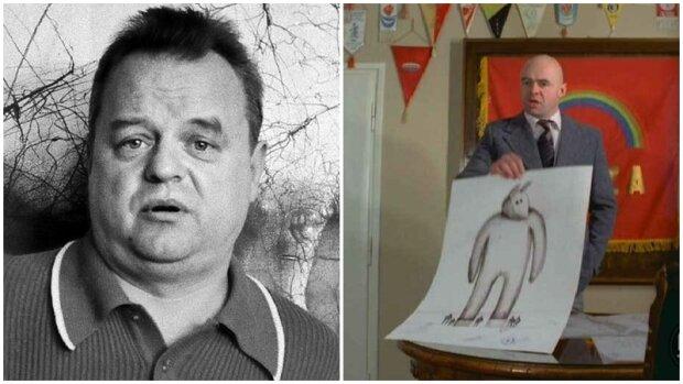 90 lat temu na świat przyszedł król polskiej komedii. Jego filmy do dziś zachwycają Polaków