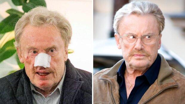 Kolejne niepowodzenia w życiu Daniela Olbrychskiego. Aktor znika z ekranu