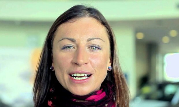 Justyna Kowalczyk/Youtube @Mercedes Benz Polska