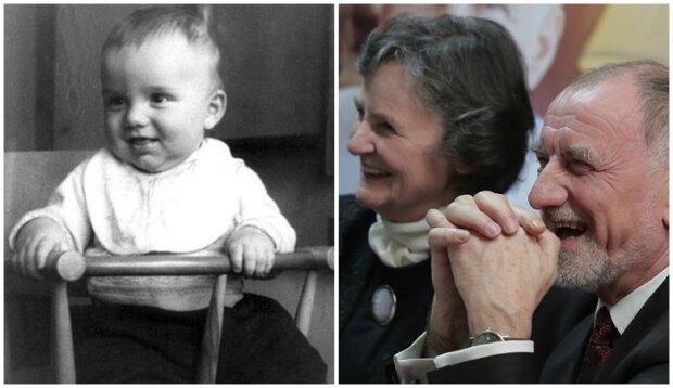 """,,Był normalnym dzieckiem"""". Ojciec Andrzeja Dudy po raz pierwszy szczerze opowiedział o jego dzieciństwie"""