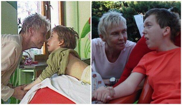 Nowe, zaskakujące informacje na temat stanu zdrowia córki Ewy Błaszczyk. Jest nadzieja
