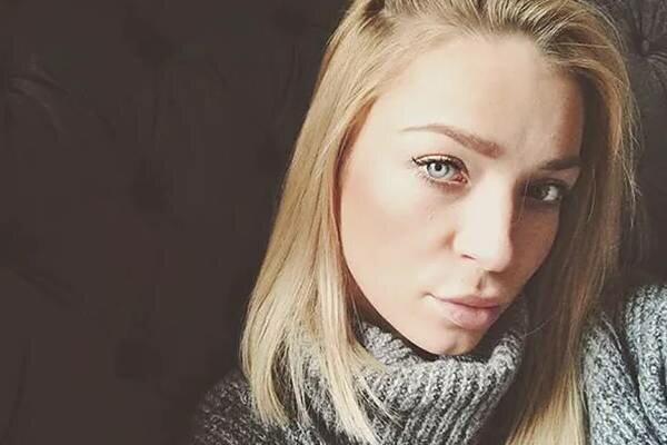 Martyna Gliwińska nie ukrywa już swojego brzuszka ciążowego. Wygląda pięknie i kwitnąco