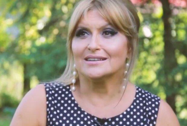 Katarzyna Skrzynecka/screen YouTube