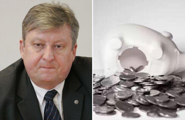 """,,Dodatkowe emerytury będą oddziaływać na system emerytalny"""". Zastanawiające słowa członka rady nadzorczej ZUS-u"""