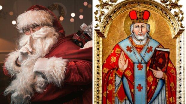 Tego o Świętym Mikołaju nie wiedzieliśmy. Jedenaście faktów i tradycji o postaci wręczającej prezenty