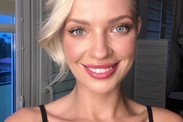 Paulina Gałązka/screen yt