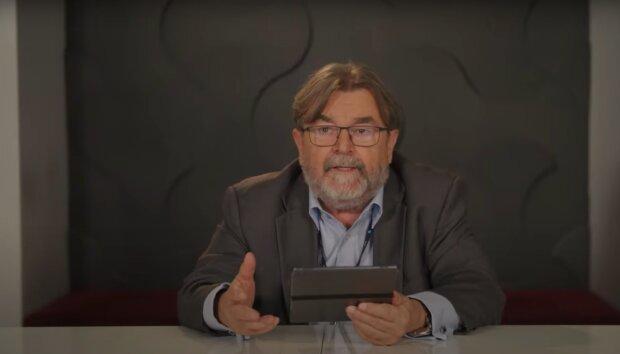 Edward Miszczak / YouTube: tvnpl