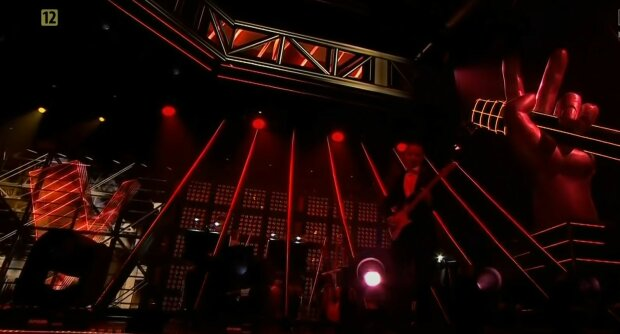 """Trenerzy """"The Voice Senior"""" na scenie - The Voice Senior/ Youtube:The Voice of Poland"""