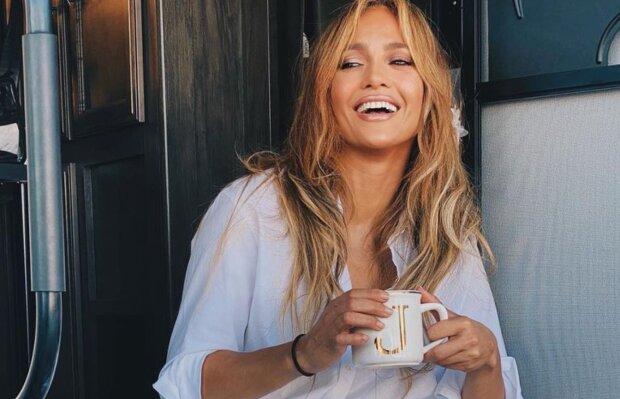 Jennifer Lopez/ instagram: jlo