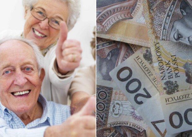 Już jutro ruszająwypłaty trzynastej emerytury
