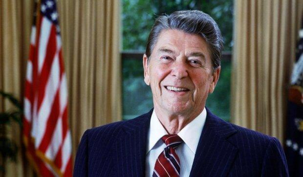 Ujawniono zdjęcie Ronalda Reagana. Łzy wzruszenia wśród Polaków