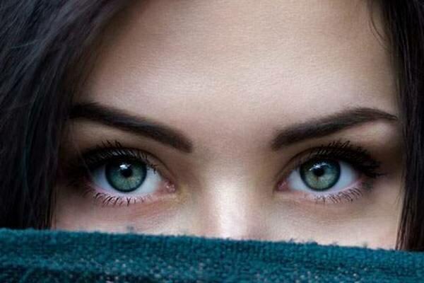 Kolor oczu może powiedzieć wszystko o naszej osobowości