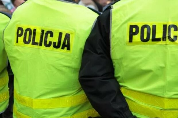Policja poszukuje 3-letniego Kacperka/screen