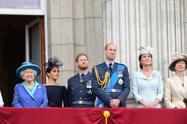 """Określenie """"Wasza Wysokość"""" nabiera nowego znaczenia. Jak wysocy są przedstawiciele rodziny królewskiej"""