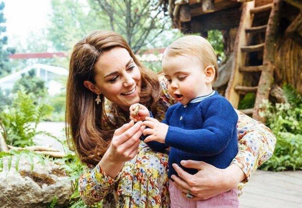 Księżna Kate zaskakuje podwładnych swoim zachowaniem. Powodem rozbrykany syn przyszłej królowej