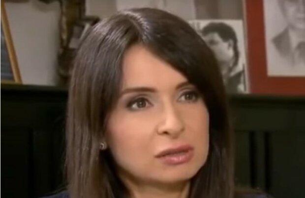Marta Kaczyńska/screen YouTube