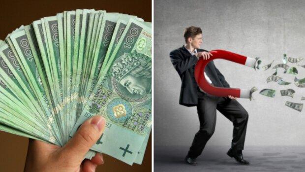 Z roku na rok Polacy są coraz bogatsi. Statystyki wyraźnie pokazują, że społeczeństwo się wzbogaca