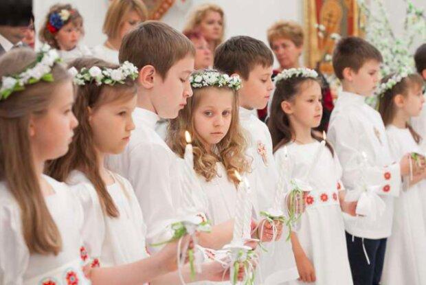 Jak będą wyglądać tegoroczne Pierwsze Komunie Święte?