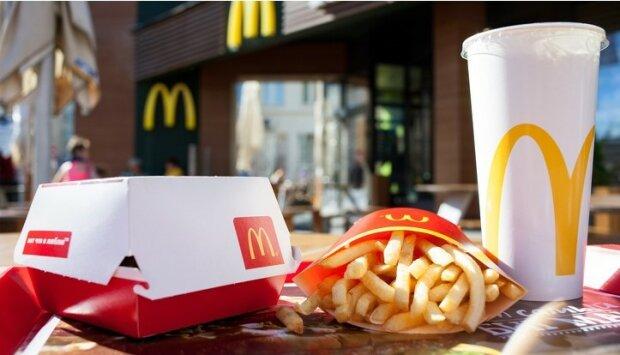 McDonalds wreszcie odkrył właściwą drogę do jedzenia fast foodów