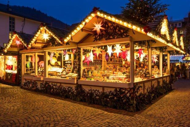 Jamno zaprasza na najpiękniejszy jarmark świąteczny w Polsce. Przygotuj się na święta