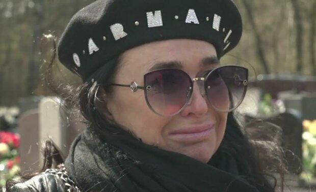 Ewa Krawczyk/Youtube @Wirtualna Polska