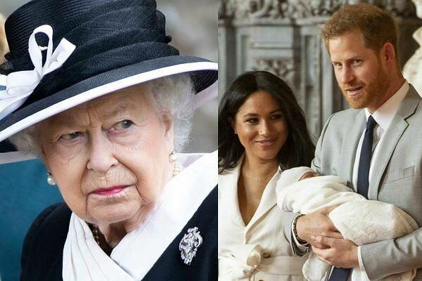 Księżna Meghan może stracić syna po odejściu z rodziny królewskiej. Niewiarygodne doniesienia z dworu