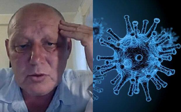 Krzysztof Jackowski przepowiada, co będzie z koronawirusem/screen Youtube