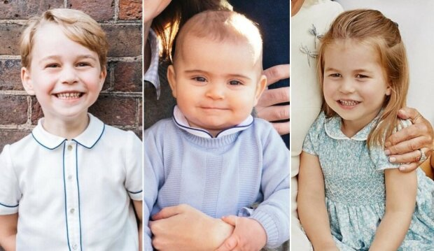 Dzieci Williama i Kate we wzruszającym geście dla pracowników medycznych w wielkiej Brytanii