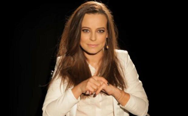 Anna Mucha/screen Youtube @Plejada