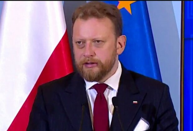 Łukasz Szumowski na celowniku krytyki/YouTube