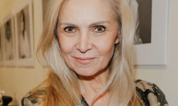 Sylwia Wysocka. Źródło: youtube.com