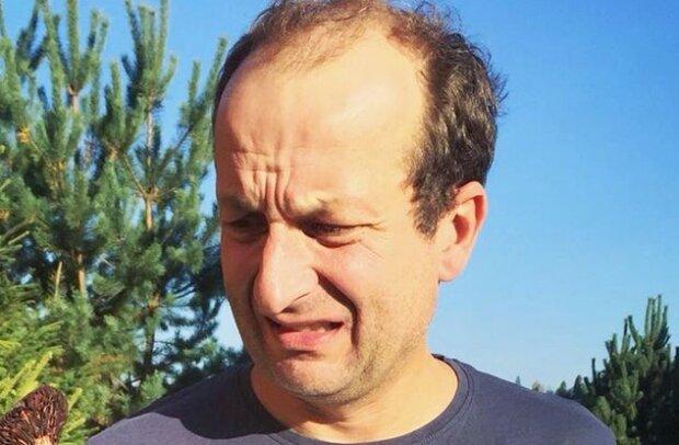 Nieprzyjemna sytuacja spotkała jednego z najważniejszych polskich kabareciarzy. Gdy zobaczył swój samochód stanął jak wryty