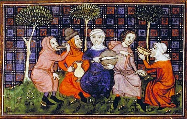 Te polskie potrawy były zupełnie nieznane w średniowieczu