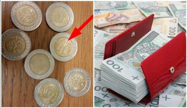 Ta moneta może przynieść małą fortunę. Niech nie zwiedzie nas jej niewielki nominał, jest warta o wiele więcej