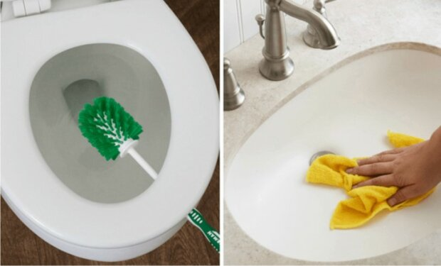Chcesz by Twoja łazienka była lśniąca i pachnąca? Te proste triki na pewno Cię nie zawiodą