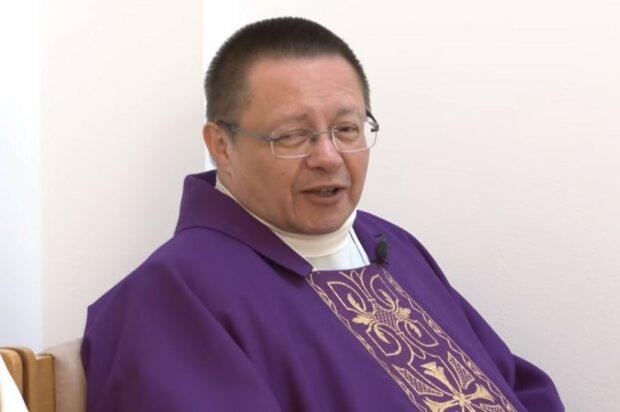 Arcybiskup Grzegorz Ryś odpowiedział na apel o kupno respiratorów dla chorych na COVID-19!/YouTube