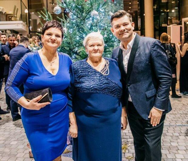 Nowe fakty na temat rodziny Zenka Martyniuka. Tym razem chodzi o mamę