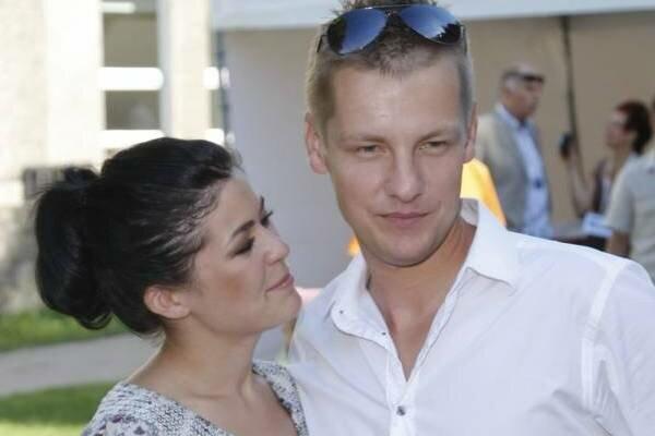"""Kasia Cichopek pożegnała się z fanami ,,M jak miłość"""". Fani serialu zaniepokojeni"""
