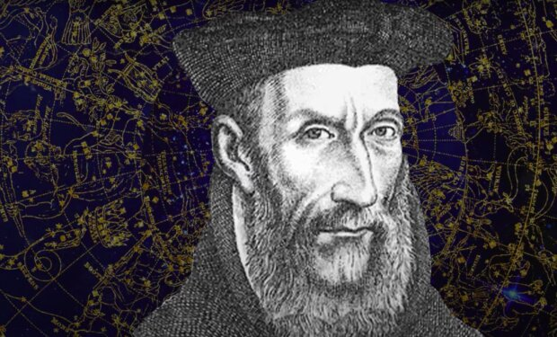 Czy Nostradamus miał rację? / YouTube:  JASNA STRONA